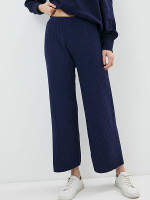 Повседневные синие брюки Compania Fantastica