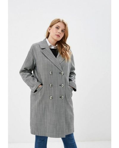 Двубортное пальто осеннее Gamelia