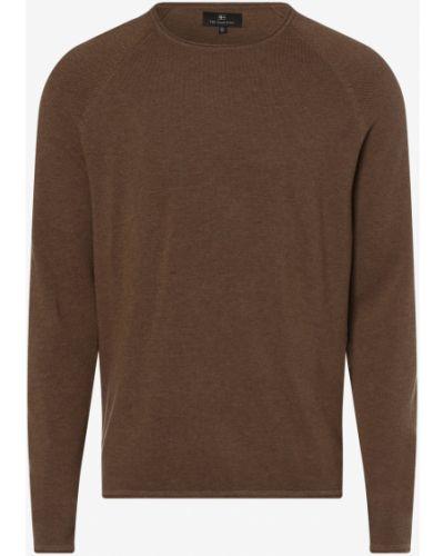 Brązowy sweter Nils Sundström