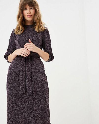Платье прямое осеннее Alina Assi