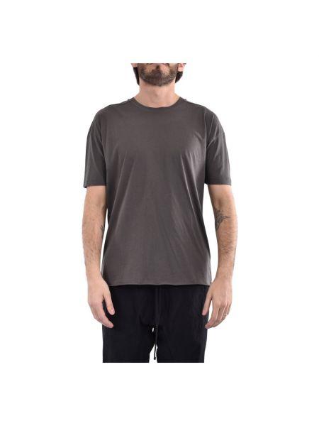 Szara t-shirt Thom Krom