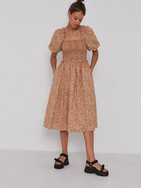 Хлопковое платье Y.a.s