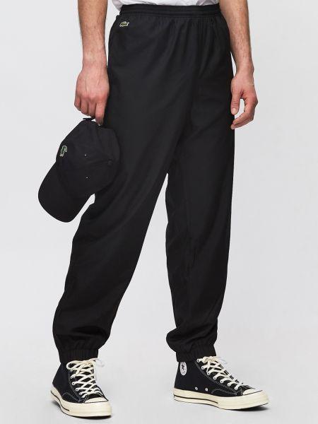 Повседневные спортивные брюки для офиса Lacoste