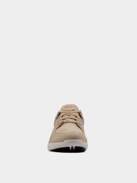Кроссовки - серые Clarks