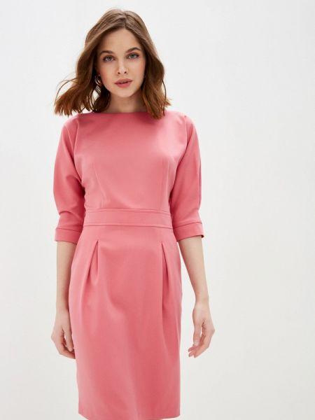 Розовое платье La Biali