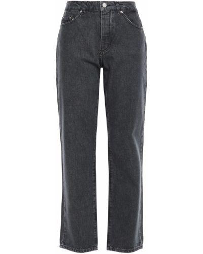 Джинсовые прямые джинсы - синие American Vintage