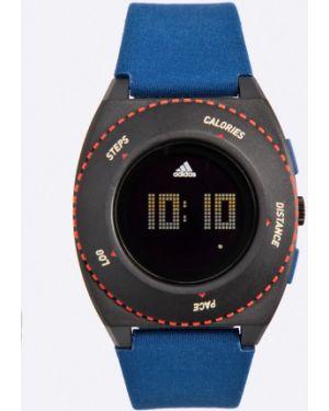 Часы водонепроницаемые городские круглые Adidas Originals