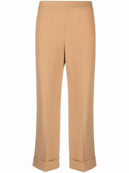 Укороченные брюки Incotex
