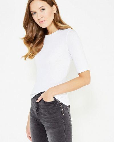 Белая футболка Gap