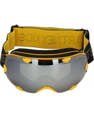 Okulary przeciwsłoneczne na gumce Stella Mccartney Kids