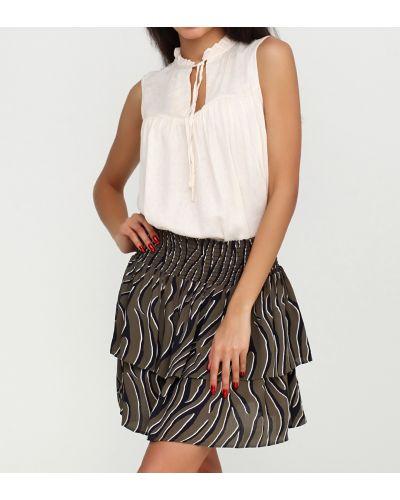 Блузка - бежевая Minimum