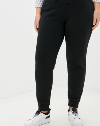 Спортивные брюки - черные Mark Formelle
