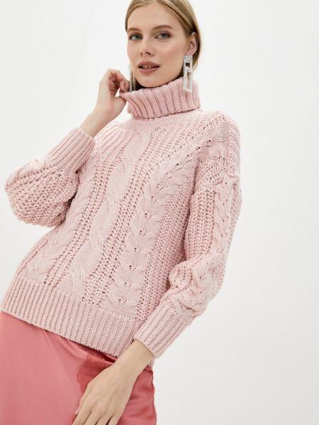 Свитер - розовый Liana