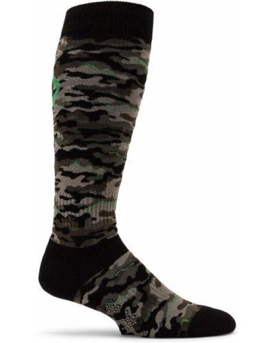 Армейские носки Volcom