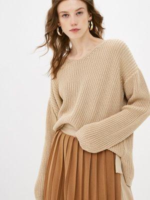 Пуловер - бежевый Katya Erokhina