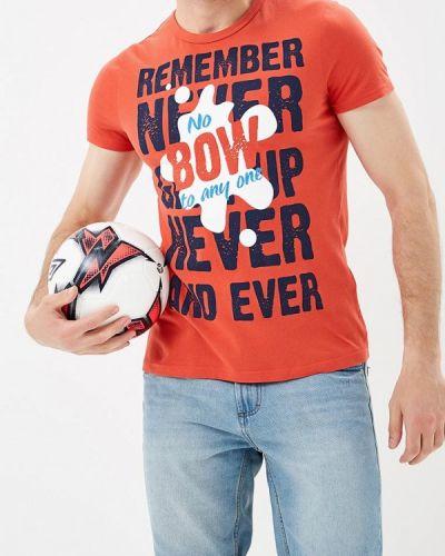 Красная футболка Ovs