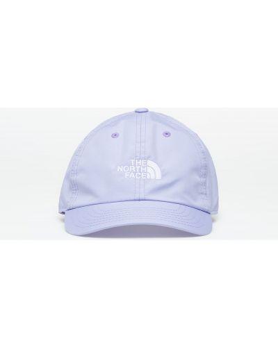 Klasyczna fioletowa czapka The North Face