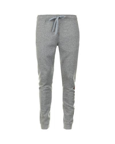 Спортивные брюки с карманами хлопковые Nike