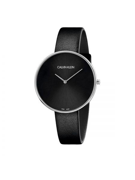 Zegarek - czarny Calvin Klein