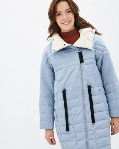 Расклешенная свободная зимняя куртка Finn Flare