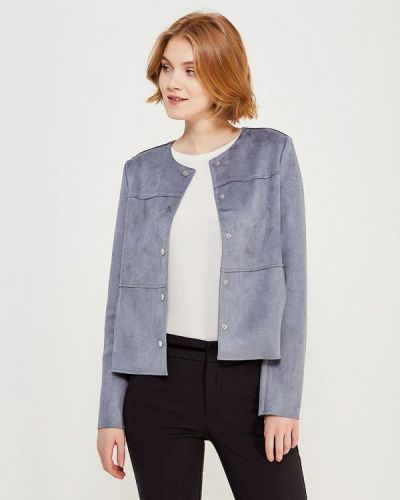 Голубая куртка Vero Moda