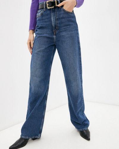 Широкие джинсы - синие Levi's®