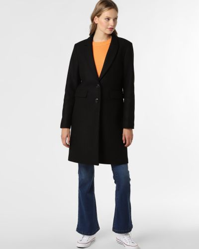 Czarny płaszcz Apriori