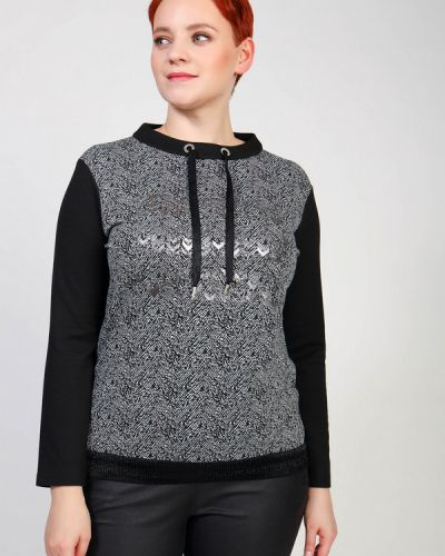 Пуловер из вискозы Thomas Rabe