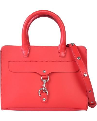 Czerwona torebka Rebecca Minkoff