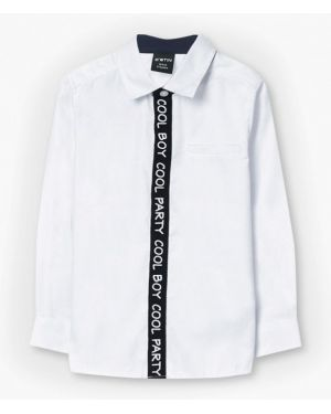 Рубашка белая Ostin