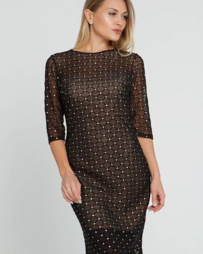 Вечернее платье осеннее Lilove