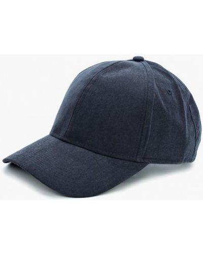 Синяя бейсболка Maxval