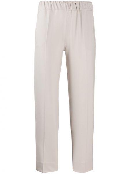 Укороченные брюки с поясом D.exterior