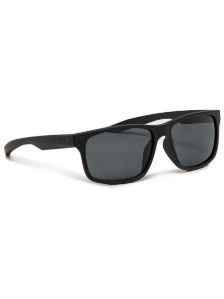 Okulary - czarne Nike