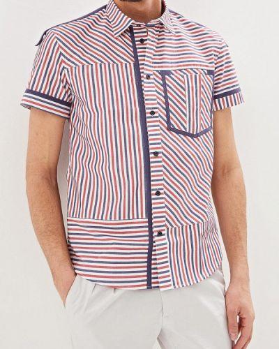 Рубашка с короткими рукавами Elijah & Sims