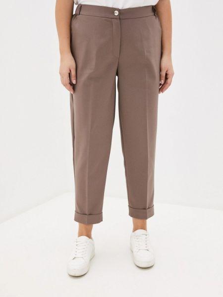 Классические брюки весенний Intikoma