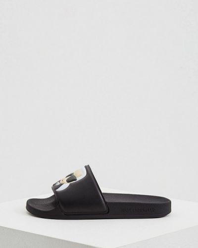 Сланцы пляжные итальянские Karl Lagerfeld