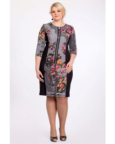 Платье из вискозы Filigrana
