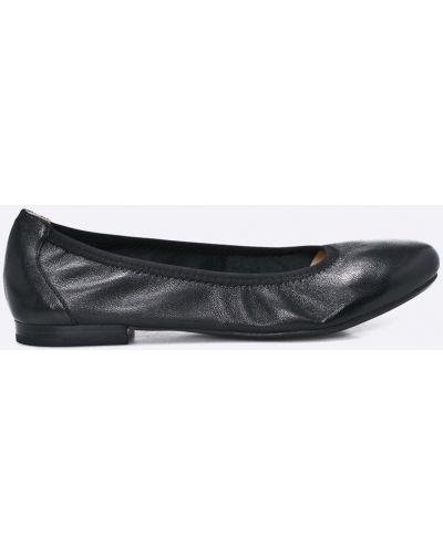 Черные брюки Caprice