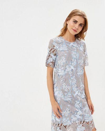 Платье осеннее Ksenia Knyazeva