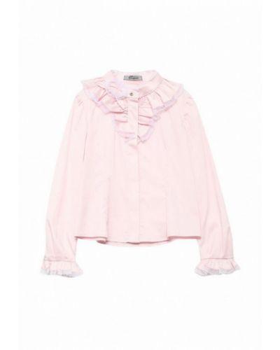 Блуза розовый Choupette