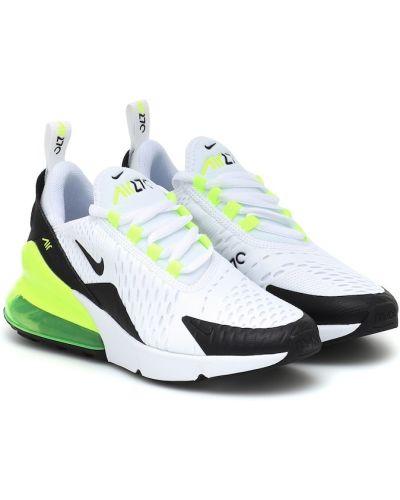 Włókienniczy sneakersy Nike Kids