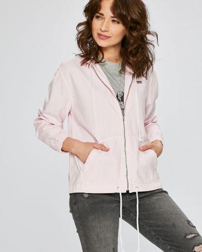 Куртка с капюшоном в полоску облегченная Levi's®