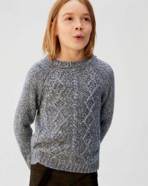 Sweter akryl Mango Kids