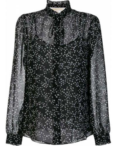 Блузка на кнопках Michael Michael Kors