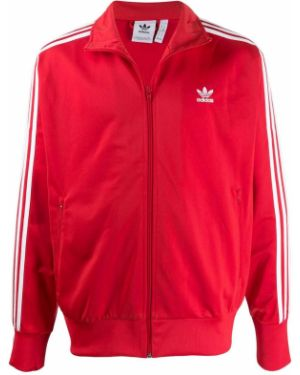 Спортивная куртка с манжетами Adidas Originals