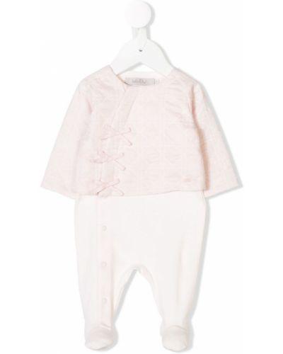 Пижама розовый Baby Dior
