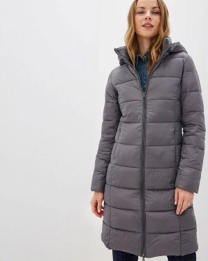 Утепленная куртка демисезонная осенняя Incity
