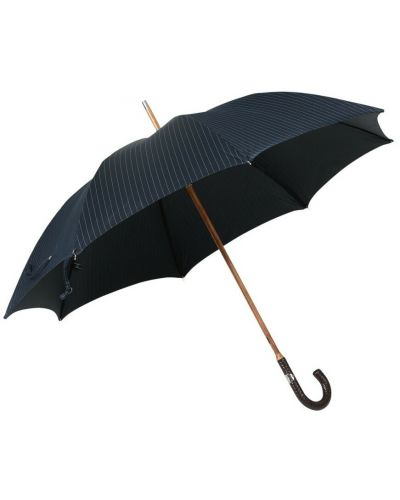 Niebieski parasol Santa Eulalia