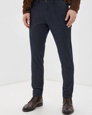 Зауженные брюки Angelo Bonetti